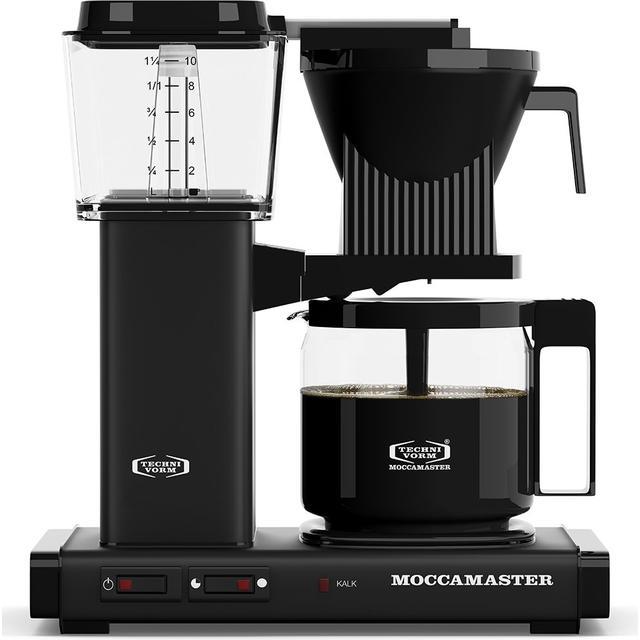 Kaffebryggare Moccamaster KBGC982
