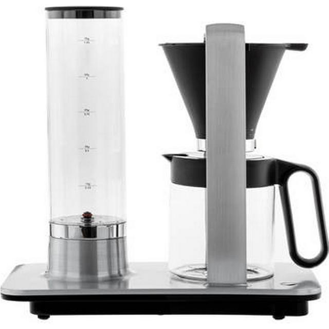 Kaffebryggare bäst i test är Wilfa Precision WSP2A